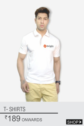 Personalized Corporate T-Shirt