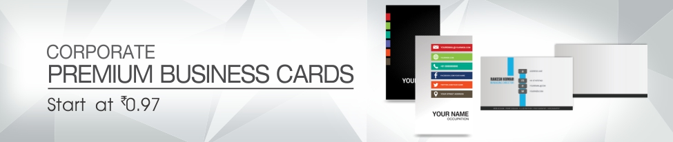 Buy corporate premium business cards online in india printland corporate premium business cards reheart Images