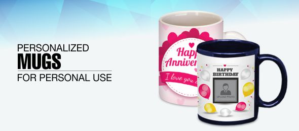 Coupon code discount mugs