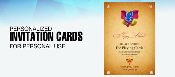 Invitation Cards Buy Card Online In India