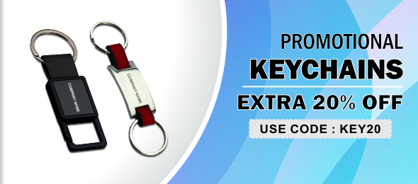 Promotional Key Chains - Buy Corporate Key Rings with Company Logo Printed  Online in India  9f2ab63b63bd