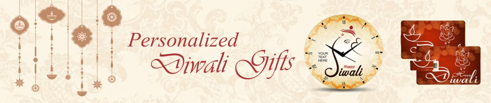 Personalised Diwali Gifts