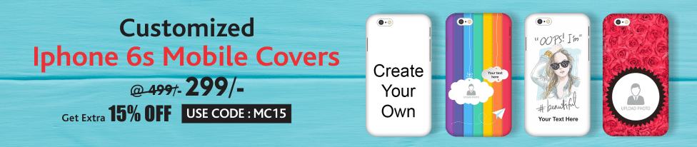 Iphone 6s Mobile Covers