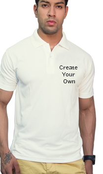 Effit Create Your Own Yellow Effit White Dot Net Dri-Fit T-Shirt