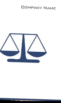 Ace Law Folder