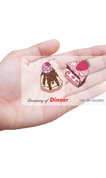 Aspiration Bakery Transparent Business card