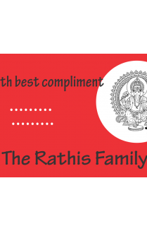 Rich Red Gift Card
