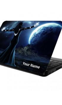 Dark Fantasy Laptop Skin