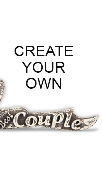 Create Your Own Couple Photo Frame
