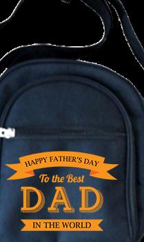Best Dad Sling Bags