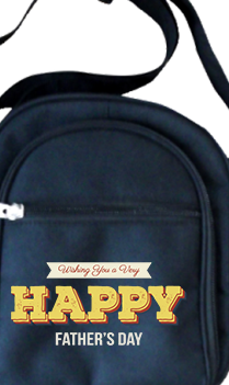Coolest Dad Sling Bags