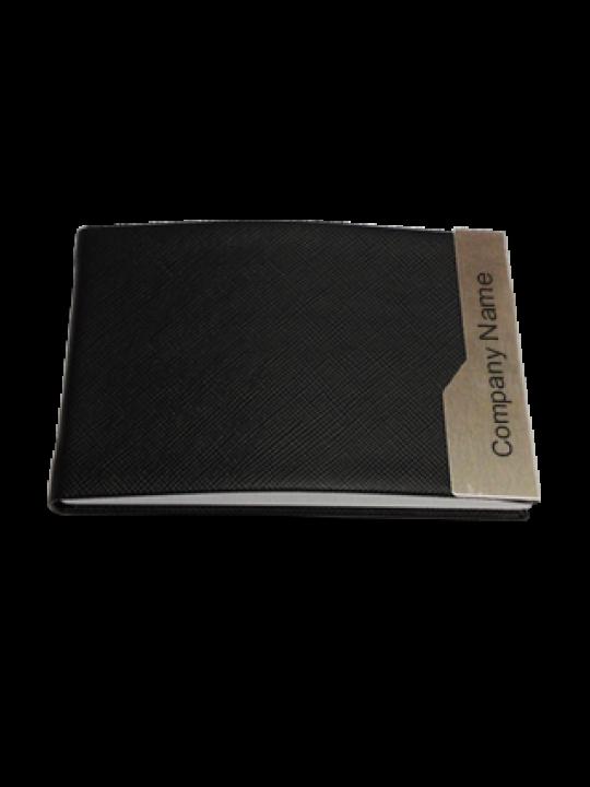 Elegant Leatherite Card Holder