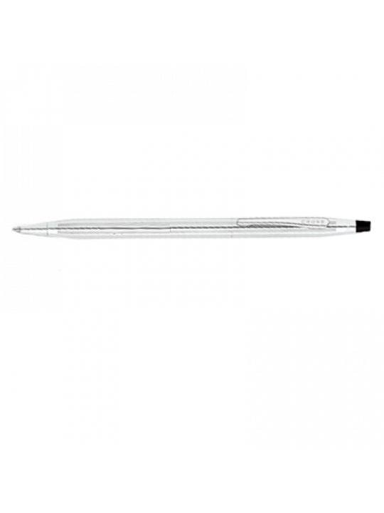 Personalized Cross 3502 Classic Century Chrome Ball Point Pen
