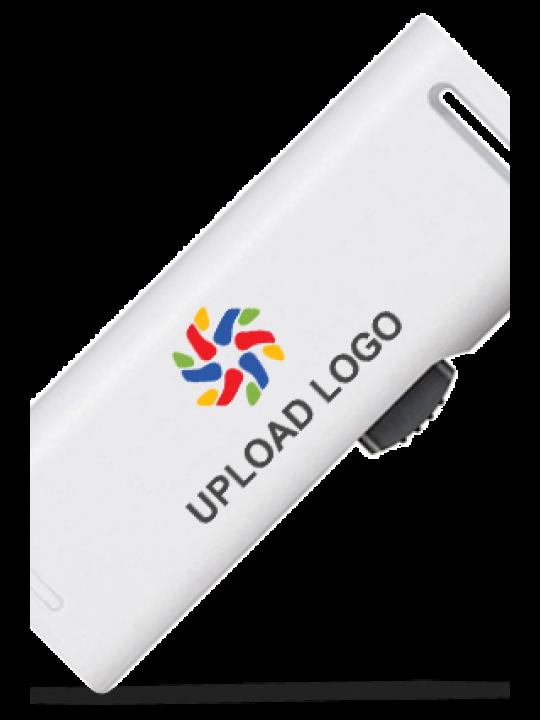 Upload Logo Sony Pen Drive