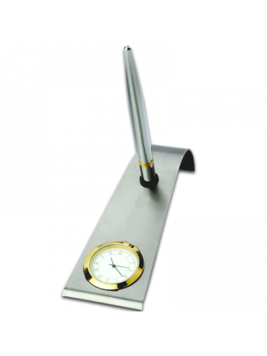 Pen With Clock BTC-320