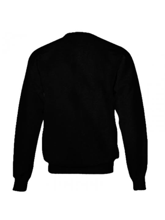 Sweatshirt (Black)- Business