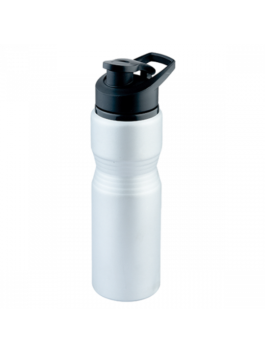 Promotional Silver Matt Sports Bottle GBI 1019