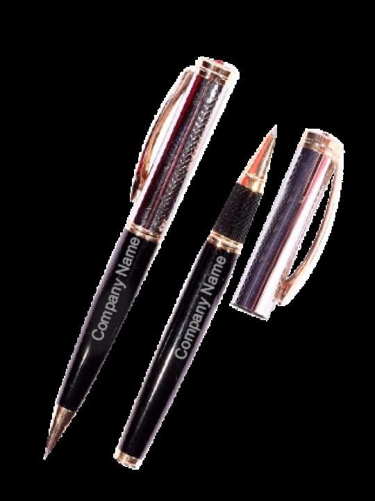 Hazel Metal Combo Ball Pen
