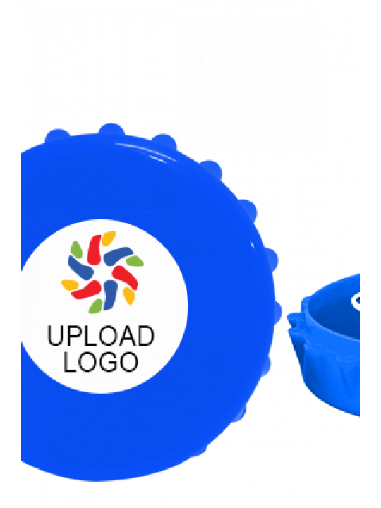 Upload Logo Cup in box E-140