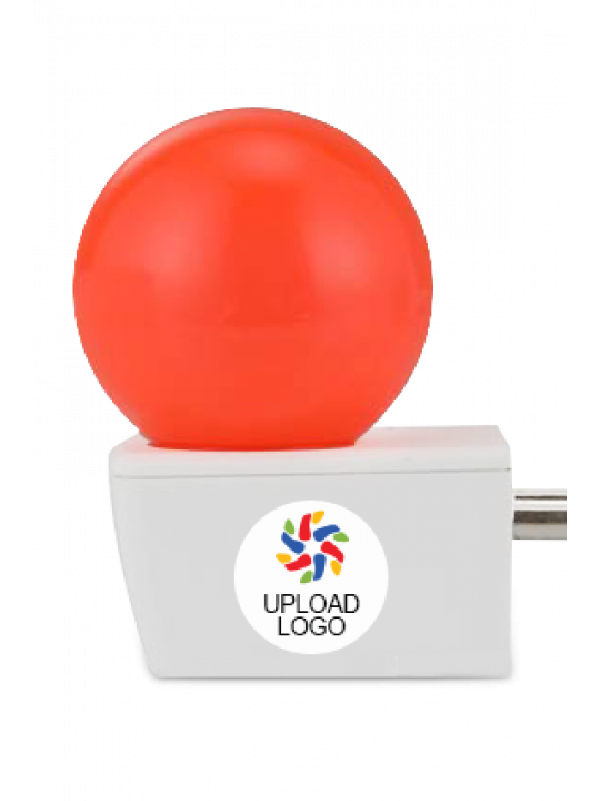 Upload Logo Night Lamp With Half Watt Led E-163