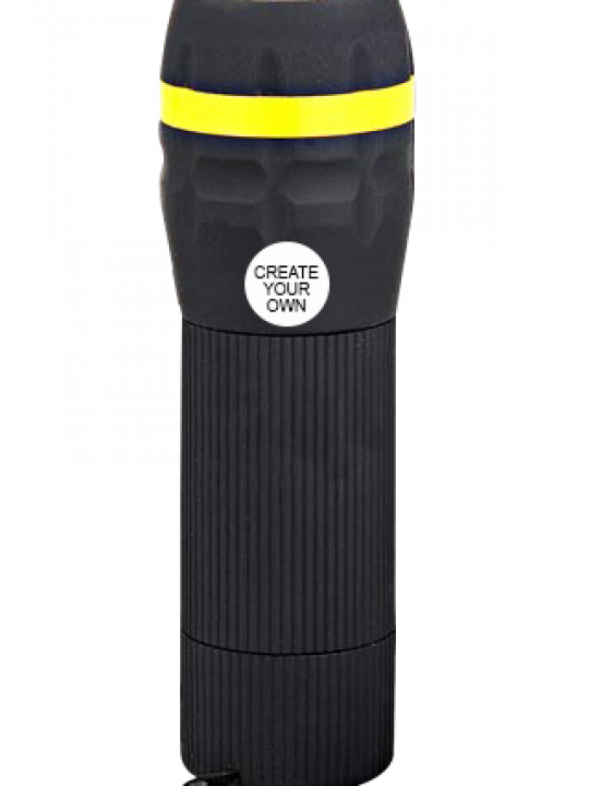 Design Your Own Pull Out Zoom Torch Mini E-147