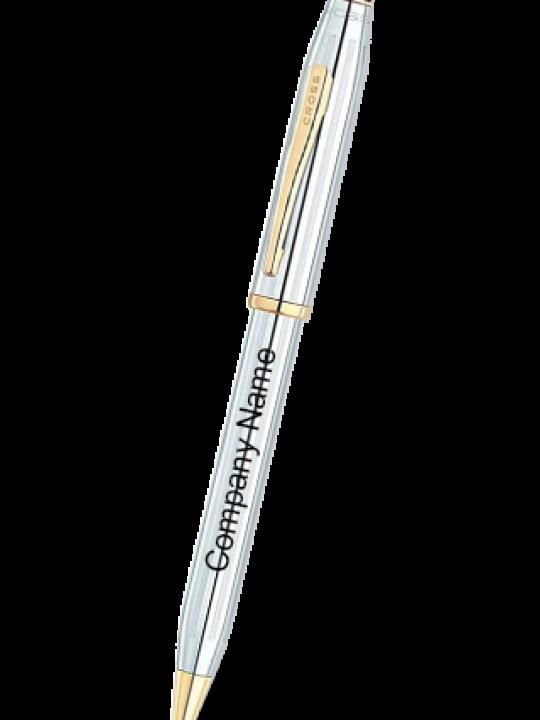 Cross 3302WG Century II Medalist Ball Point Pen