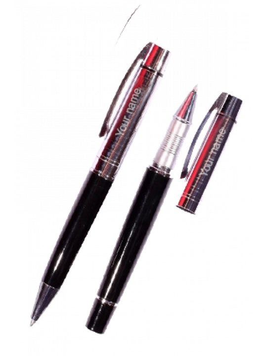 My Friend Com Metal Combo Ball Pen