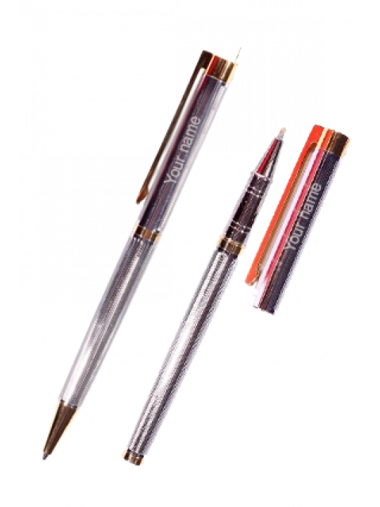 Nagarjun Metal Combo Ball Pen