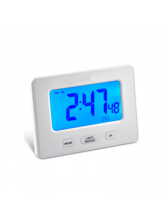 Large Display Clock (With Table And Wall Option) Clock-A97