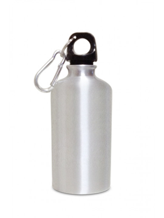 Silver Sipper - 400ml - Business