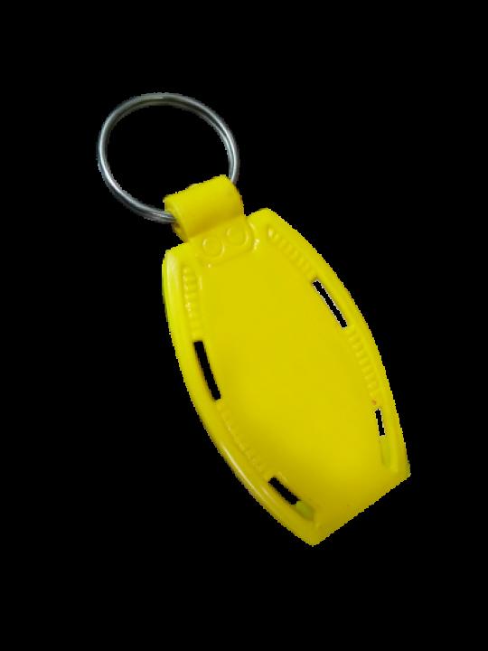 Customize Suzuki Plastic Key Chain