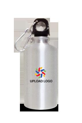 Upolad Logo 400ml Sipper