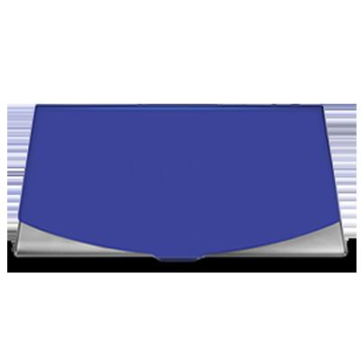 Card Holder BVC-802-Blue