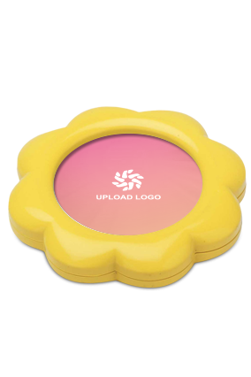 Business Pink Paperweight - 111