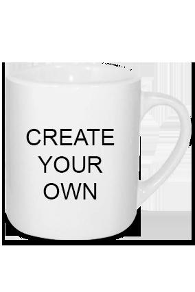 Create Your Own Chai Mug