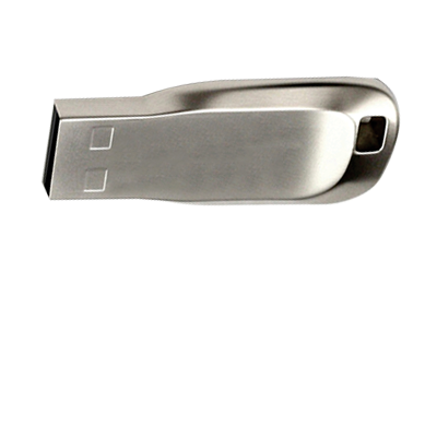 Stylish Metal Pen Drive