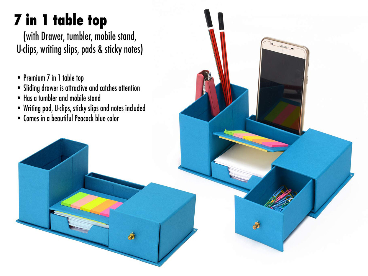 7 in 1 Table top B65