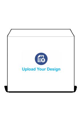 Upload Your Design Envelope