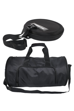 Folding Duffel Bag E-185
