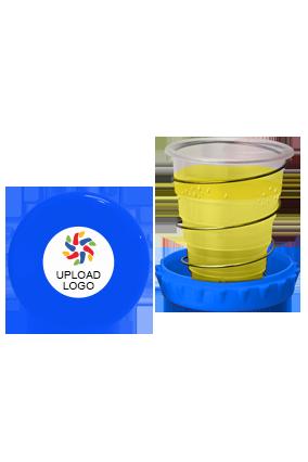 Upload Logo Cup in box E-140