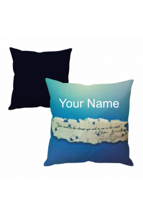 Inspire Cushion Cover