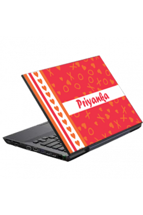 Custom Jaunty Laptop Skins