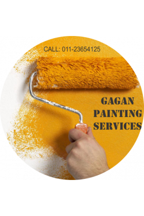 Earthy Yellow Sticker