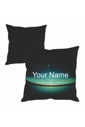 Beyond Horizon Cushion Cover