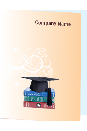 Bright Education Industry Folder