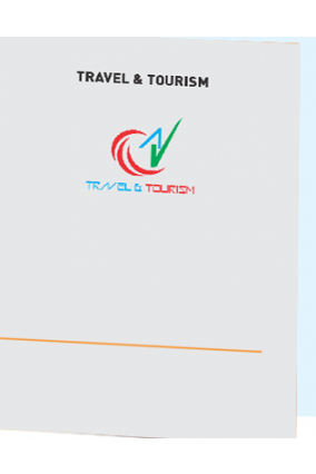 Apt Travel Industry Folder