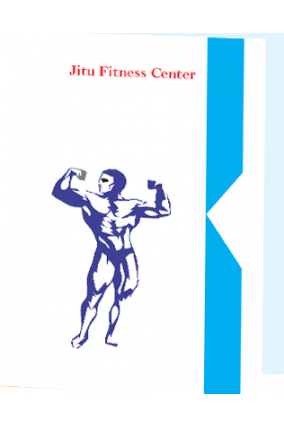 Apt Fitness Industry Folder