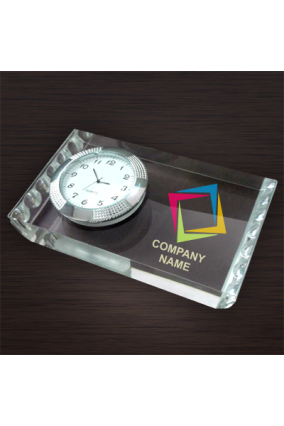 Eternal Classic Acrylic Paperweight DT-4179
