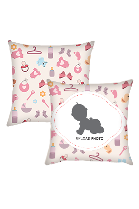 Unique Baby Cushion Cover