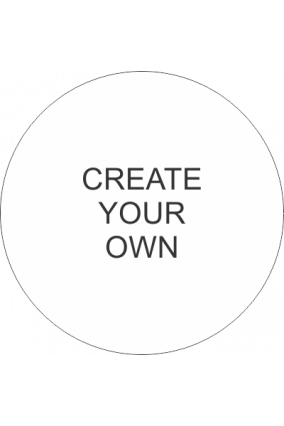 Create Your Own Circular Sticker